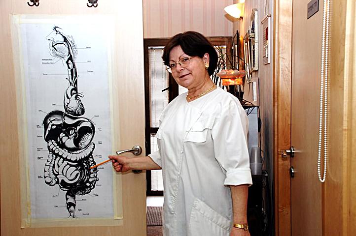 """ד""""ר לאה מילר, .Ph.D., C.T"""